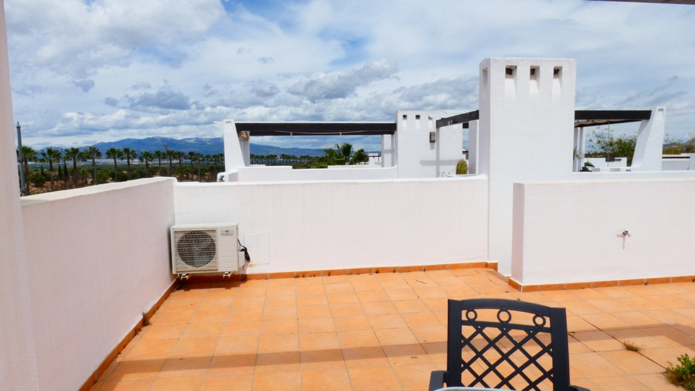 Gallery Image 24 of North Facing 2 Bed Apartment Overlooking the Communal Garden and Pool in Jardin 1, CDA
