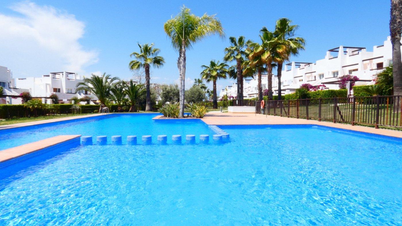 Image 2 Apartment ref 3295 for sale in Condado De Alhama Spain - Quality Homes Costa Cálida