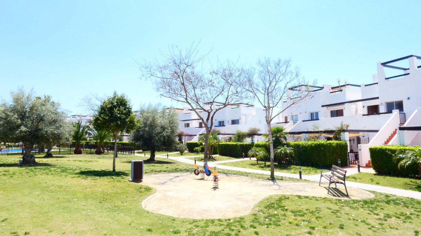 Gallery Image 33 of North Facing 2 Bed Apartment Overlooking the Communal Garden and Pool in Jardin 1, CDA