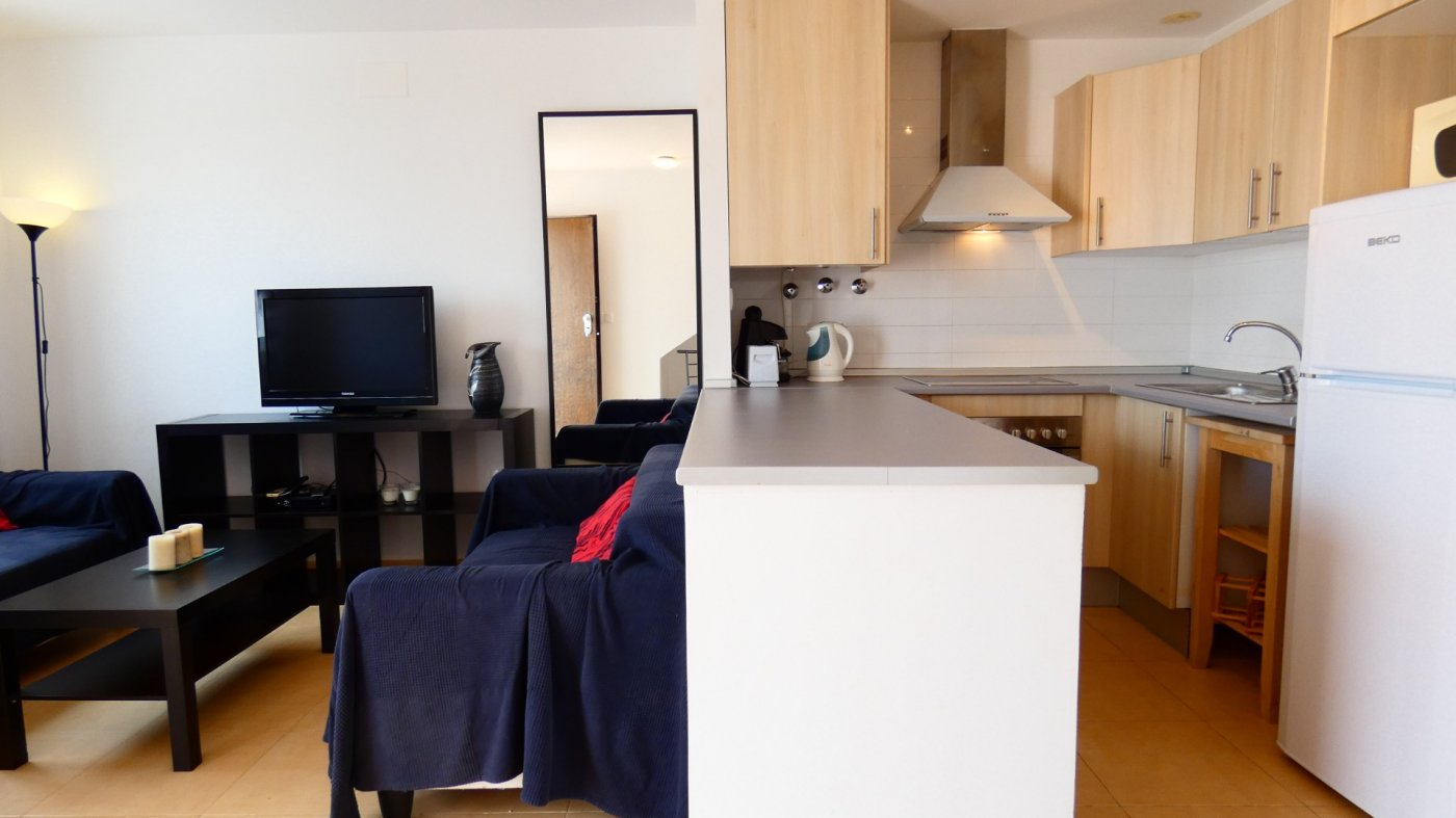 Image 4 Apartment ref 3295 for sale in Condado De Alhama Spain - Quality Homes Costa Cálida