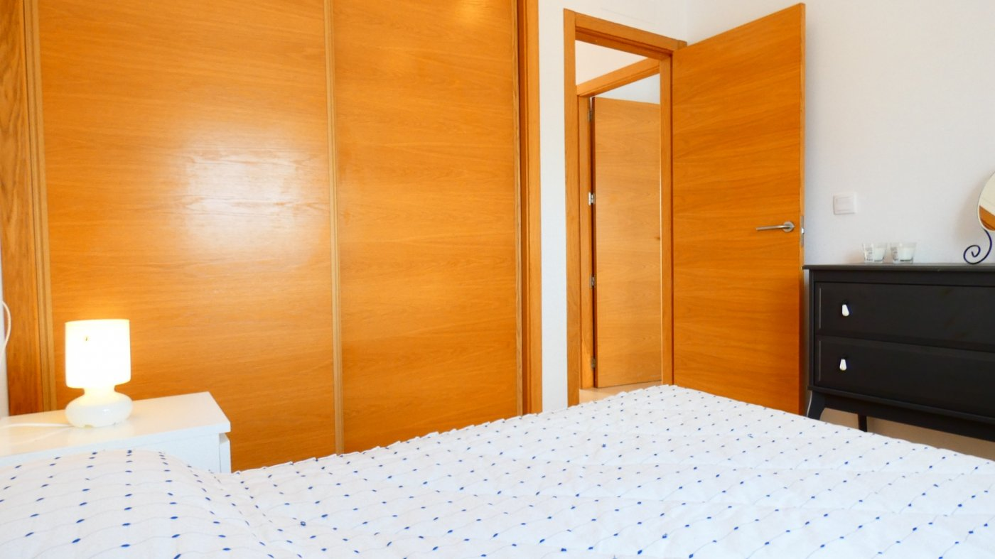 Image 5 Apartment ref 3295 for sale in Condado De Alhama Spain - Quality Homes Costa Cálida