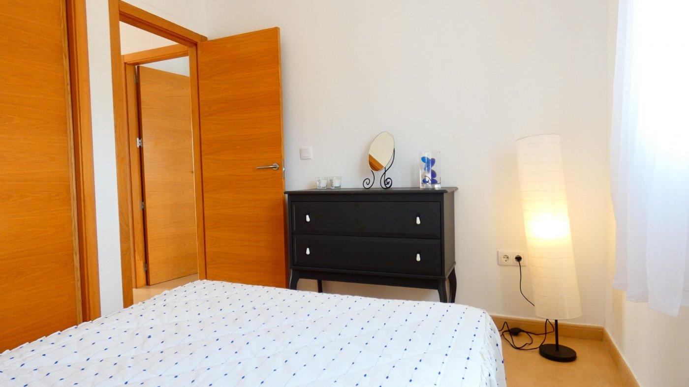 Image 6 Apartment ref 3295 for sale in Condado De Alhama Spain - Quality Homes Costa Cálida