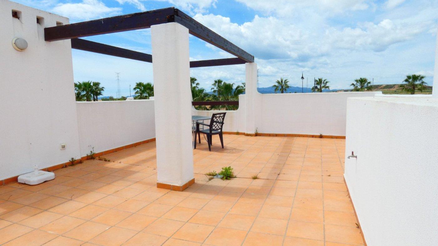Image 8 Apartment ref 3295 for sale in Condado De Alhama Spain - Quality Homes Costa Cálida