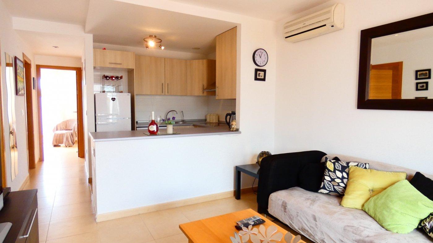 Apartamento ref 3296 para sale en Condado De Alhama España - Quality Homes Costa Cálida
