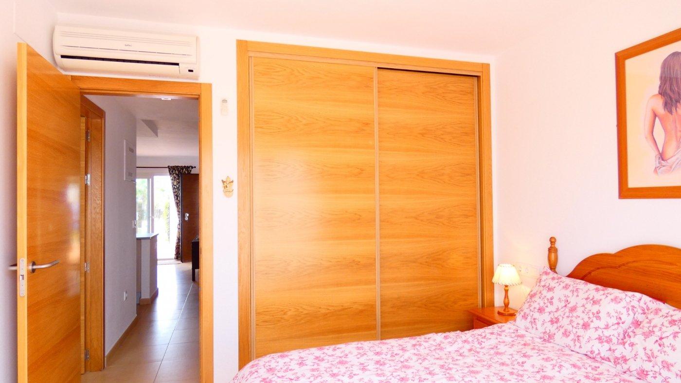 Gallery Image 14 of Bajo de 3 Dormitorios en Jardin 13 a pocos pasos de la Piscina Comunitaria en Condado de Alhama