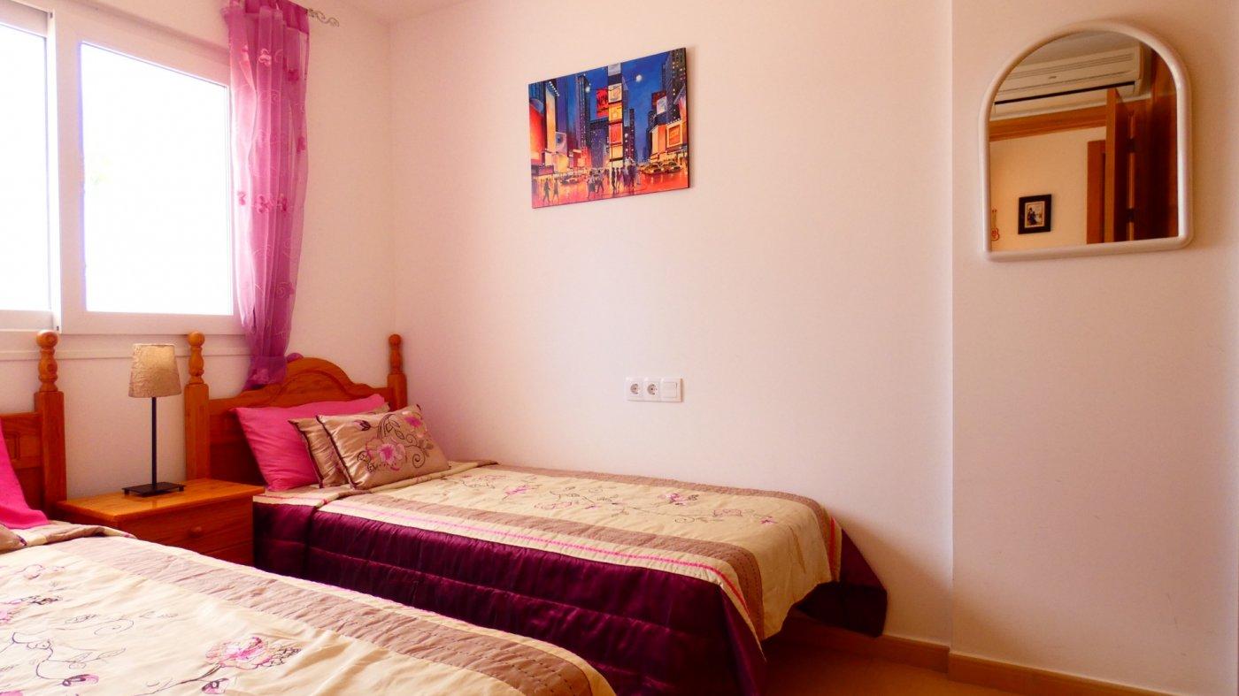 Gallery Image 16 of Bajo de 3 Dormitorios en Jardin 13 a pocos pasos de la Piscina Comunitaria en Condado de Alhama