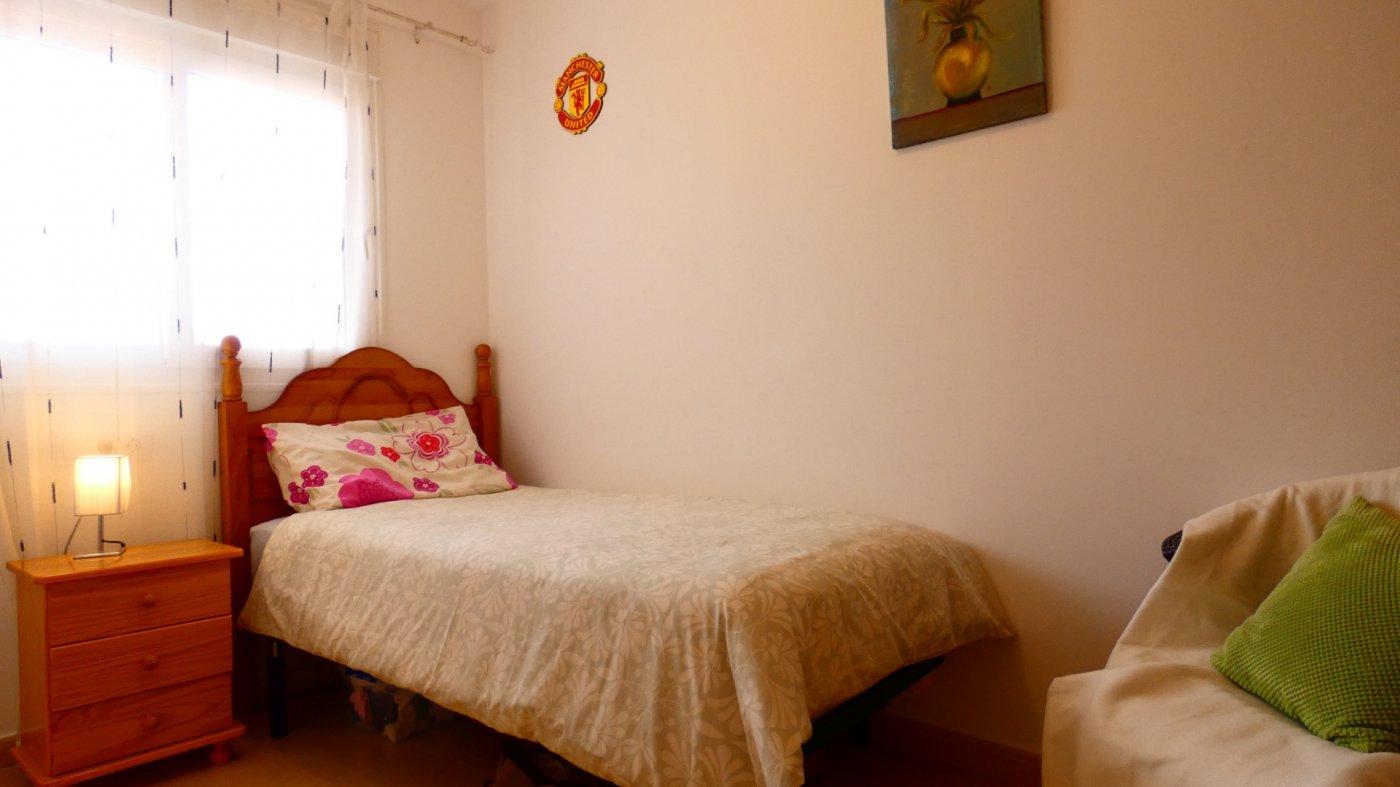 Gallery Image 20 of Bajo de 3 Dormitorios en Jardin 13 a pocos pasos de la Piscina Comunitaria en Condado de Alhama