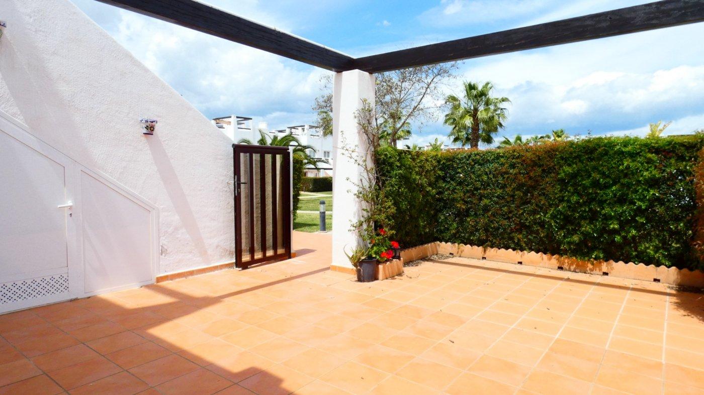 Gallery Image 25 of Bajo de 3 Dormitorios en Jardin 13 a pocos pasos de la Piscina Comunitaria en Condado de Alhama