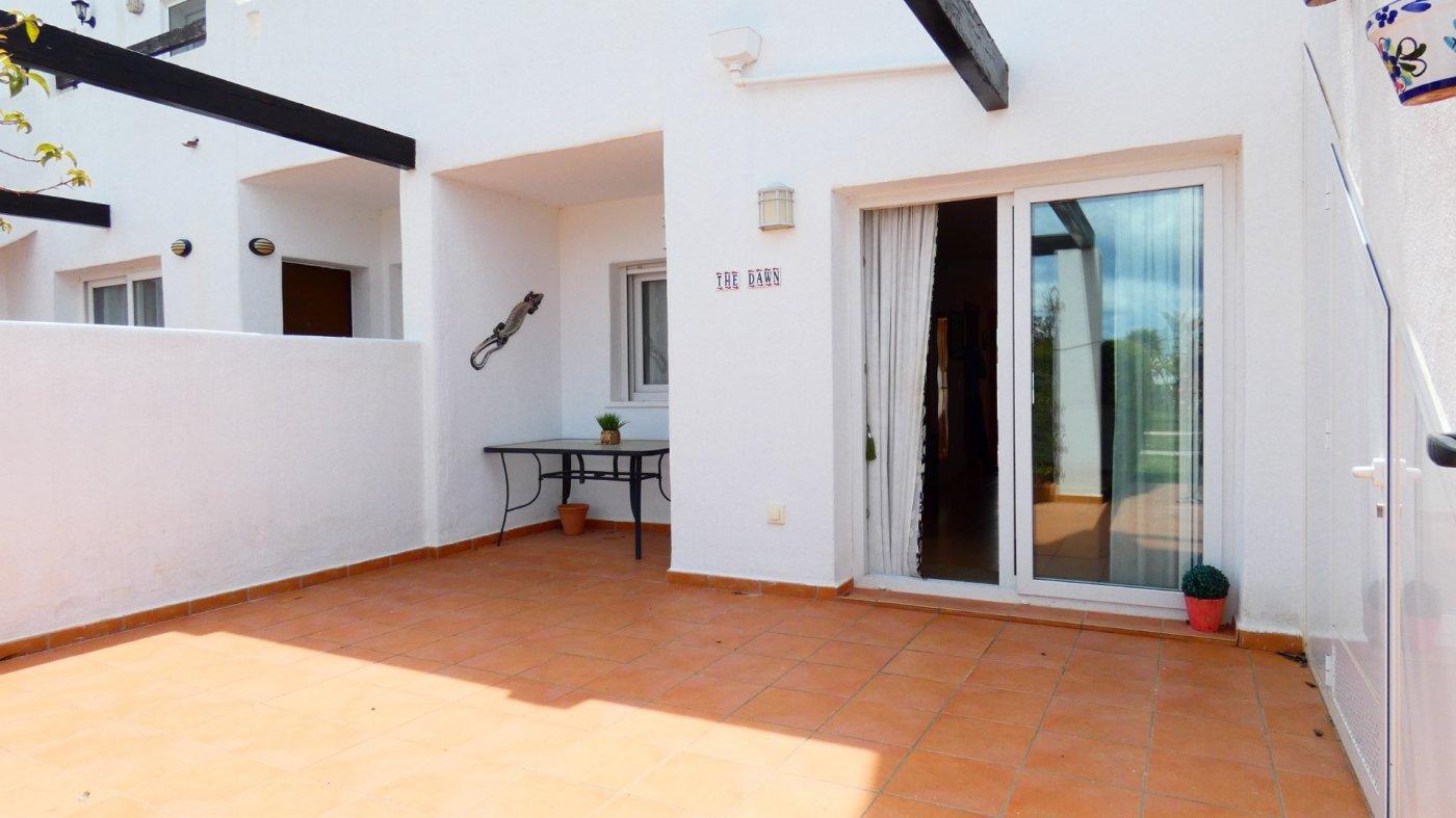 Gallery Image 26 of Bajo de 3 Dormitorios en Jardin 13 a pocos pasos de la Piscina Comunitaria en Condado de Alhama