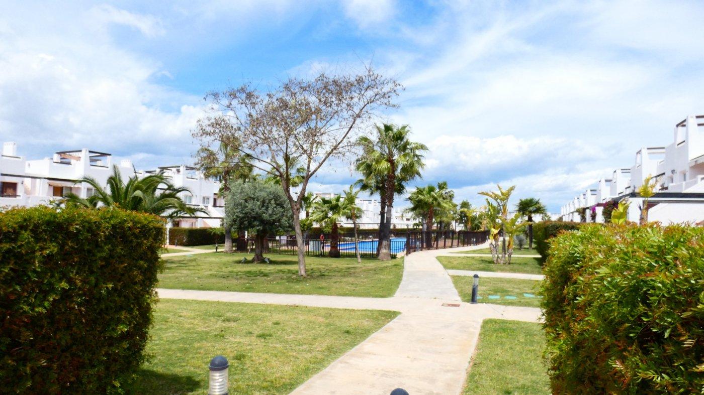 Gallery Image 27 of Bajo de 3 Dormitorios en Jardin 13 a pocos pasos de la Piscina Comunitaria en Condado de Alhama