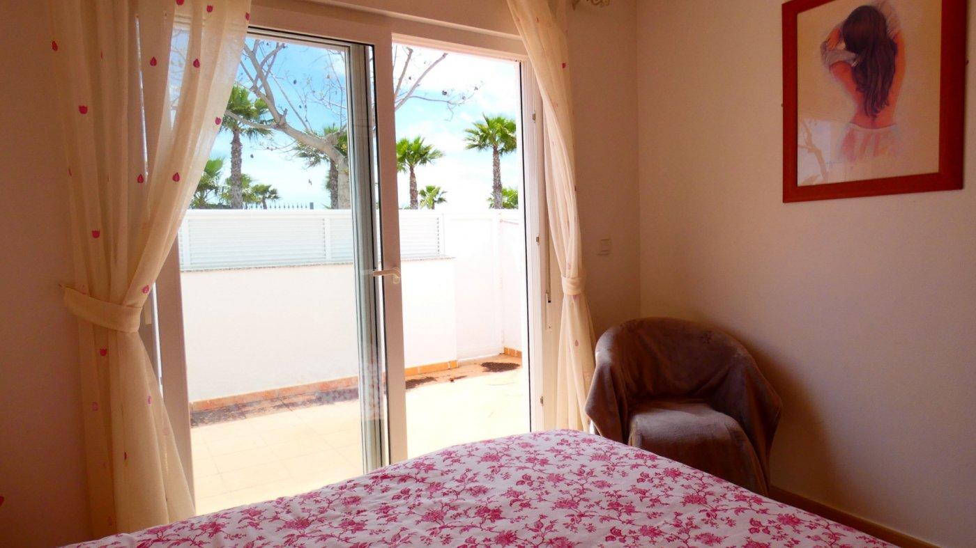 Imagen de la galería 8 of Bajo de 3 Dormitorios en Jardin 13 a pocos pasos de la Piscina Comunitaria en Condado de Alhama