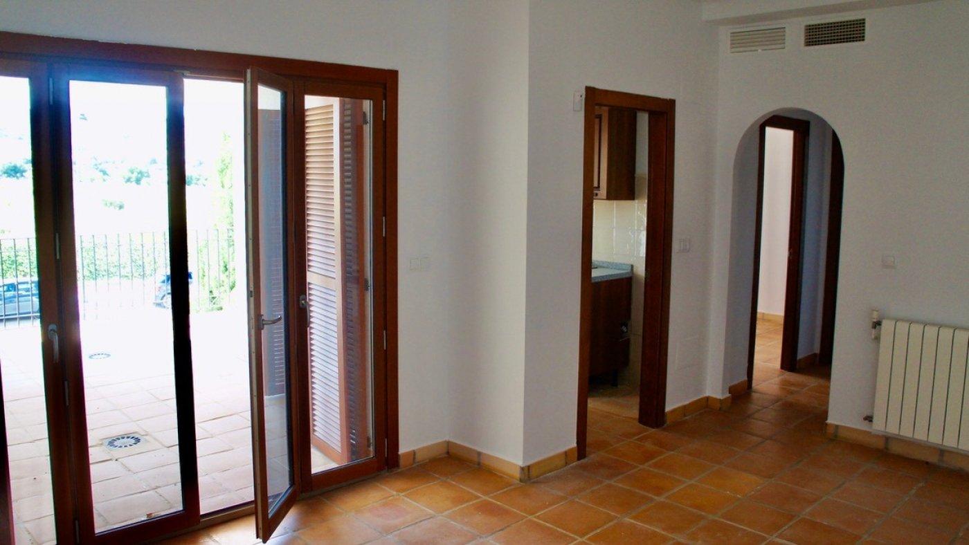 Imagen 1 Apartamento ref 3297 para sale en El Valle Golf Resort España - Quality Homes Costa Cálida