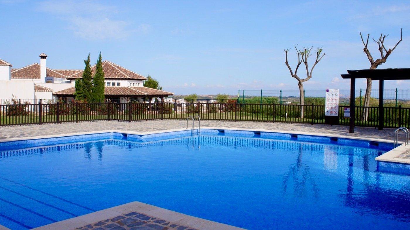 Imagen 5 Apartamento ref 3297 para sale en El Valle Golf Resort España - Quality Homes Costa Cálida