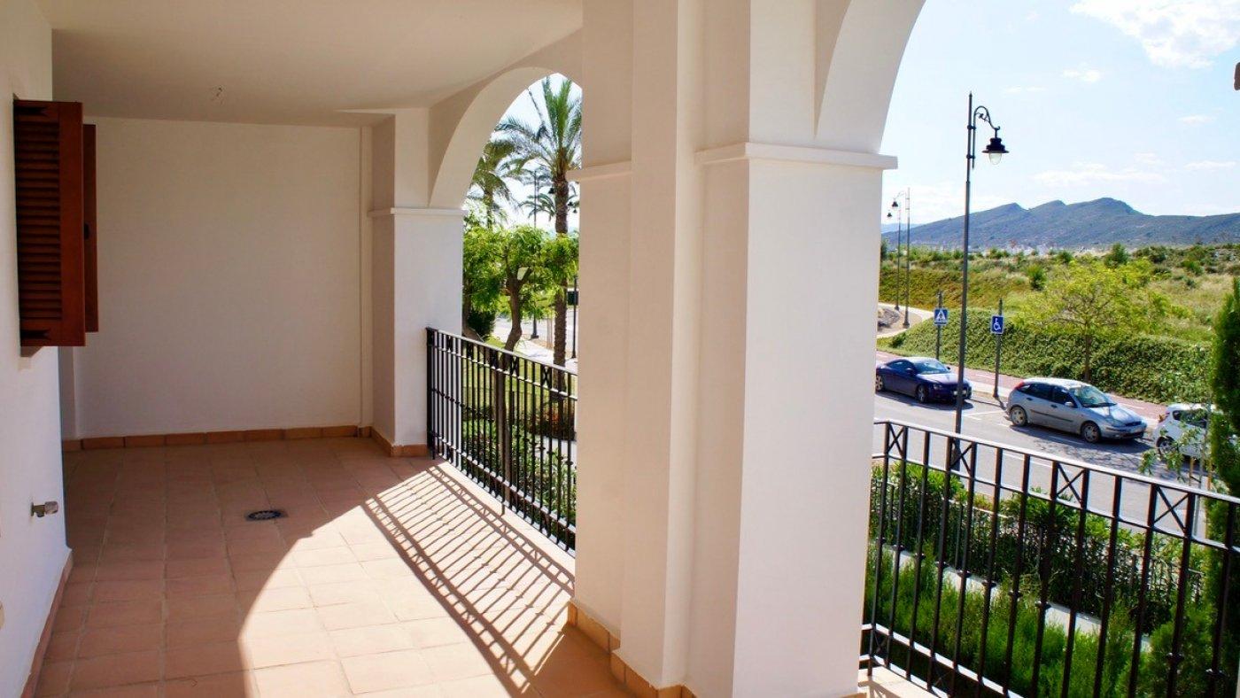 Imagen 6 Apartamento ref 3297 para sale en El Valle Golf Resort España - Quality Homes Costa Cálida