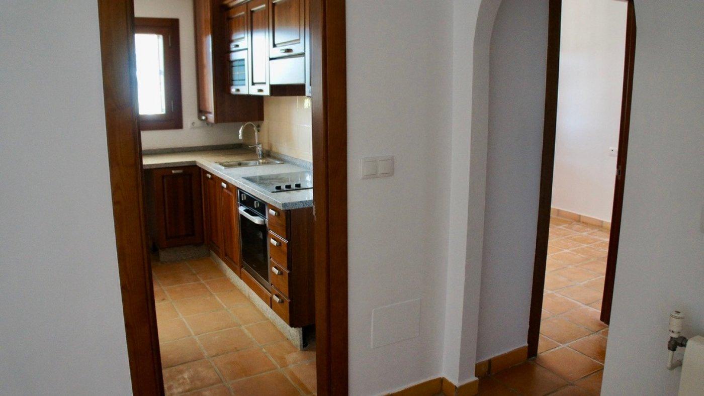 Imagen 8 Apartamento ref 3297 para sale en El Valle Golf Resort España - Quality Homes Costa Cálida