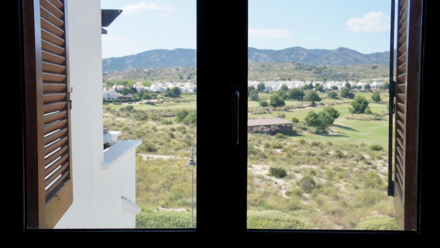 Gallery Image 16 of Fantastic views, 3rd floor bargain apartment with 31 m2 terrasse on El Valle Golf