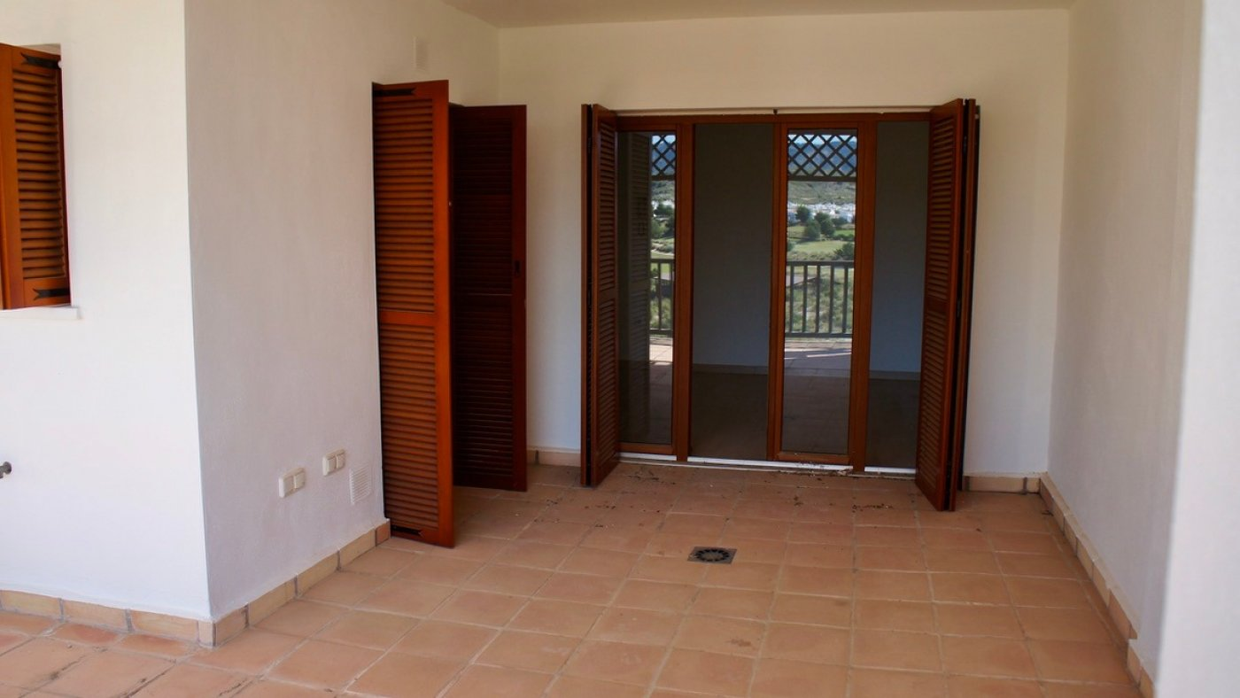 Gallery Image 17 of Fantastic views, 3rd floor bargain apartment with 31 m2 terrasse on El Valle Golf