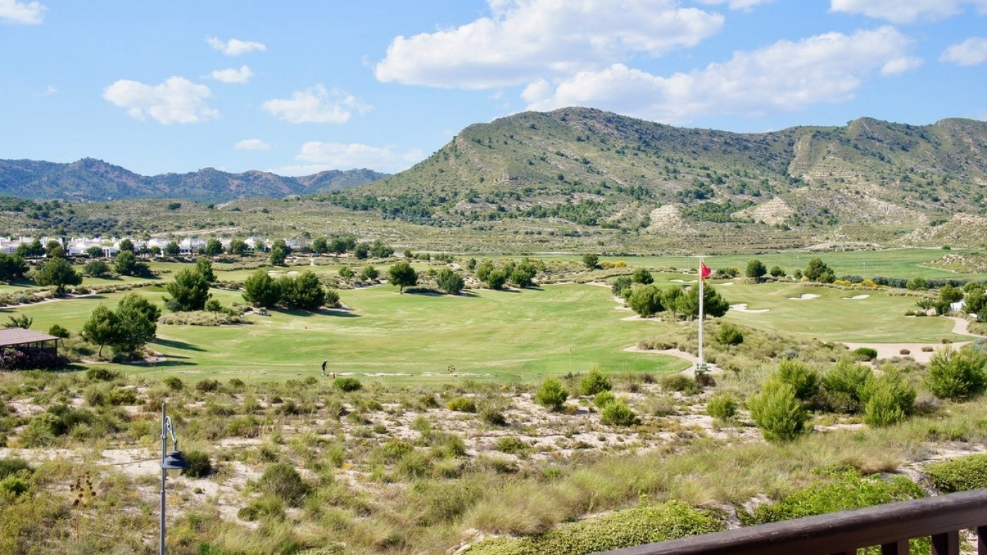 Gallery Image 20 of Fantastic views, 3rd floor bargain apartment with 31 m2 terrasse on El Valle Golf