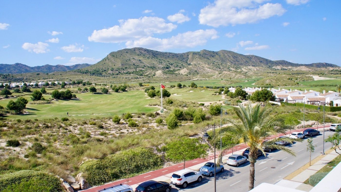 Gallery Image 3 of Fantastic views, 3rd floor bargain apartment with 31 m2 terrasse on El Valle Golf