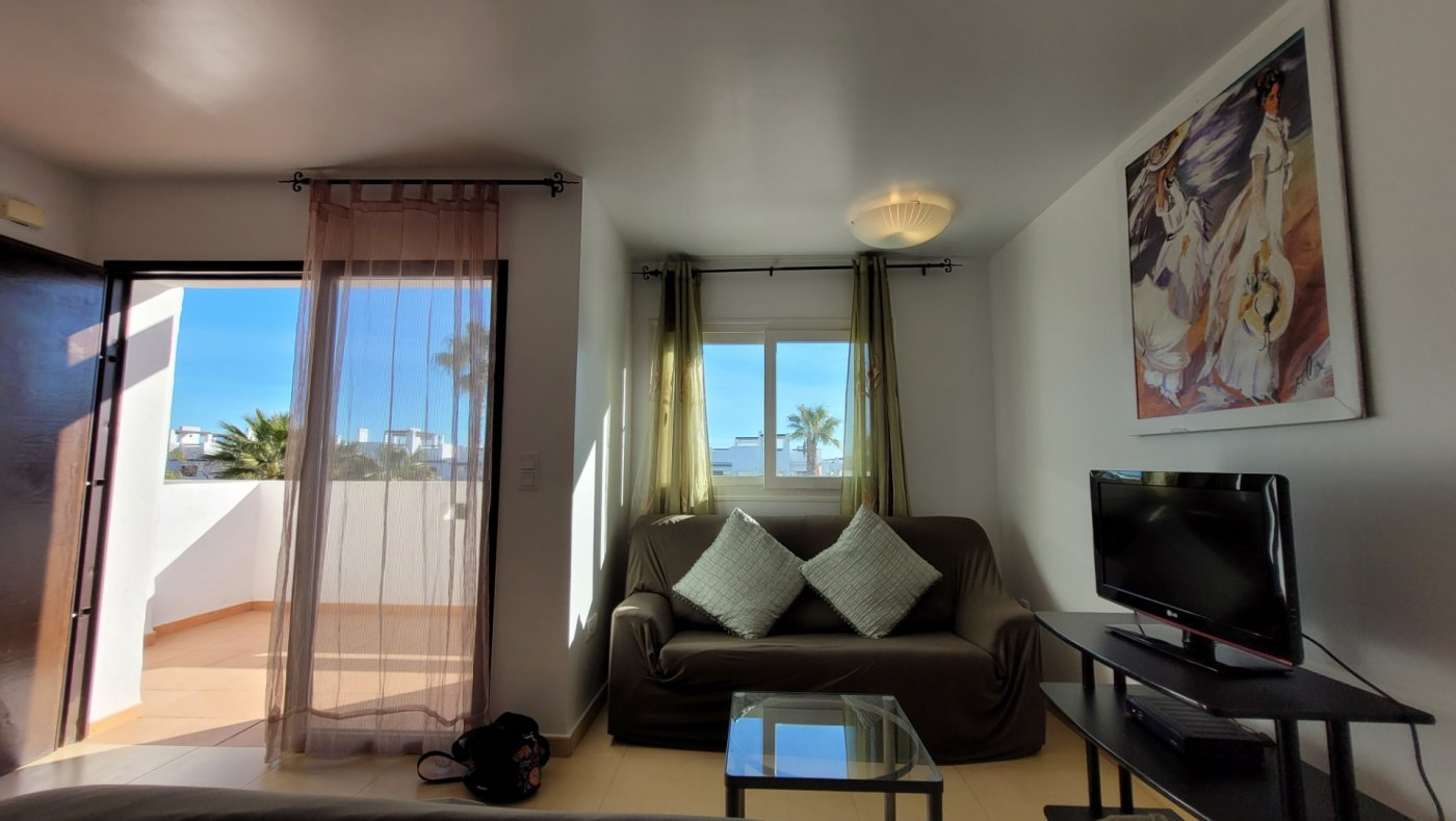 Banner for Apartment For rent in Condado De Alhama, Alhama De Murcia With Pool