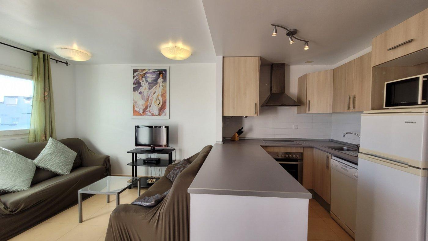 Image 1 Apartment ref 3300 for rent in Condado De Alhama Spain - Quality Homes Costa Cálida
