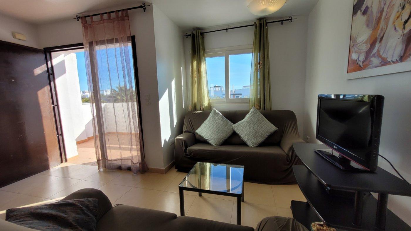 Image 2 Apartment ref 3300 for rent in Condado De Alhama Spain - Quality Homes Costa Cálida