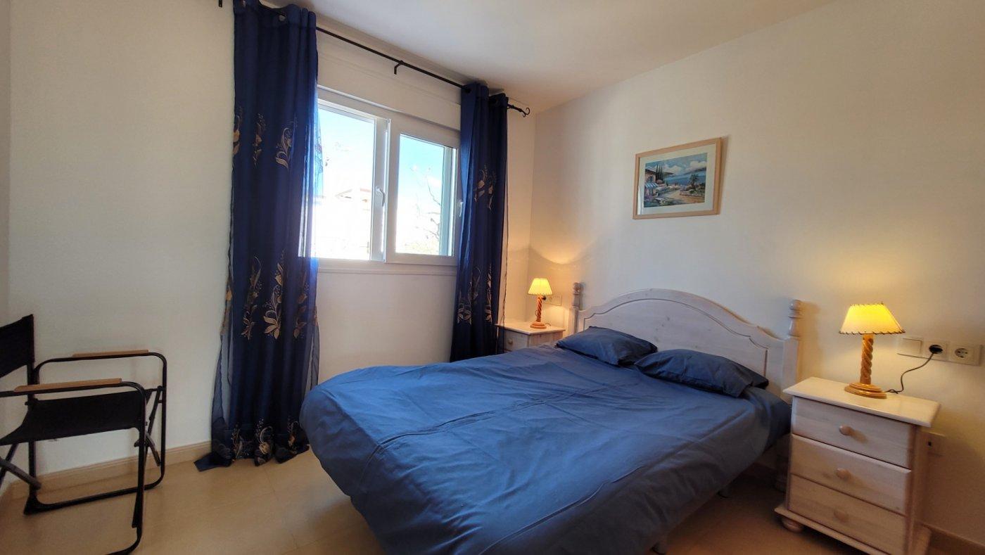Image 3 Apartment ref 3300 for rent in Condado De Alhama Spain - Quality Homes Costa Cálida