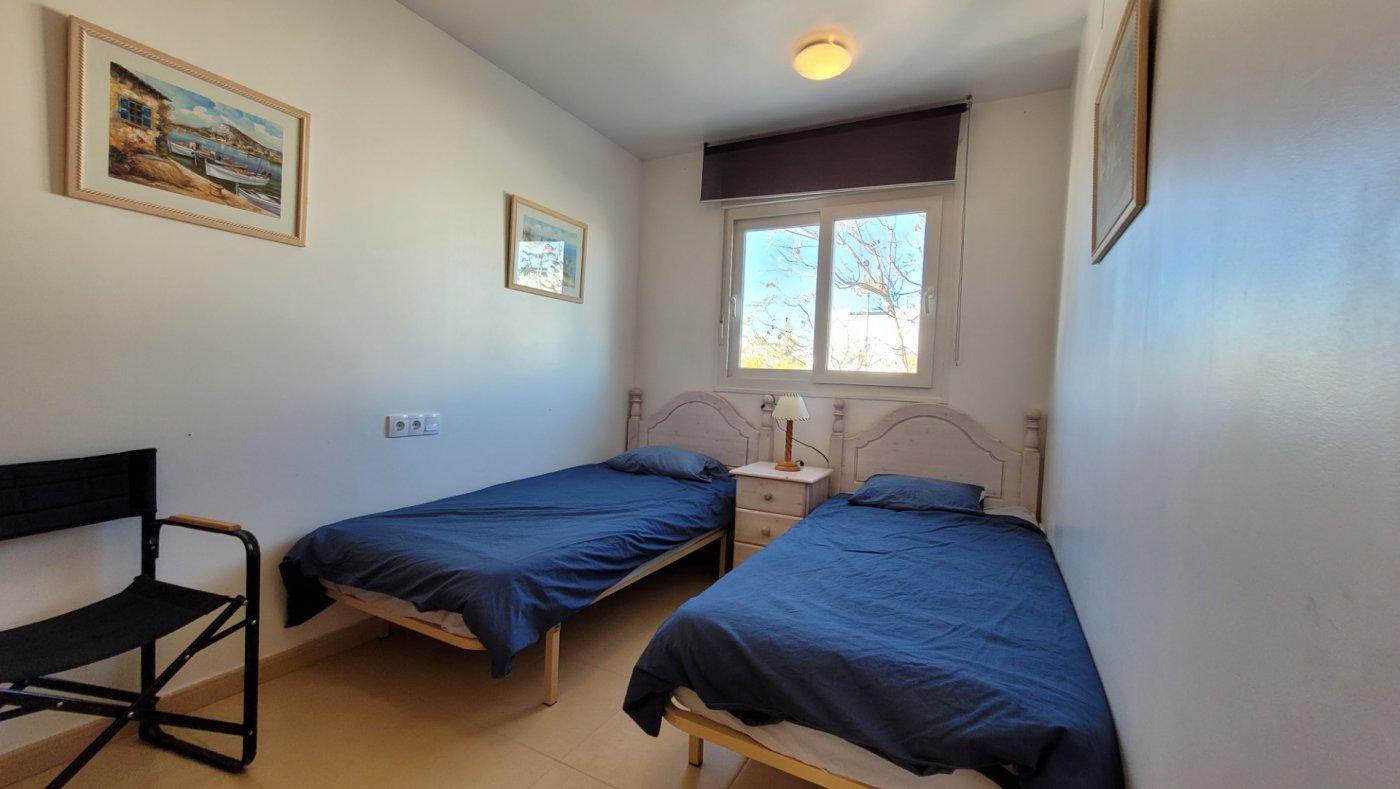 Image 4 Apartment ref 3300 for rent in Condado De Alhama Spain - Quality Homes Costa Cálida