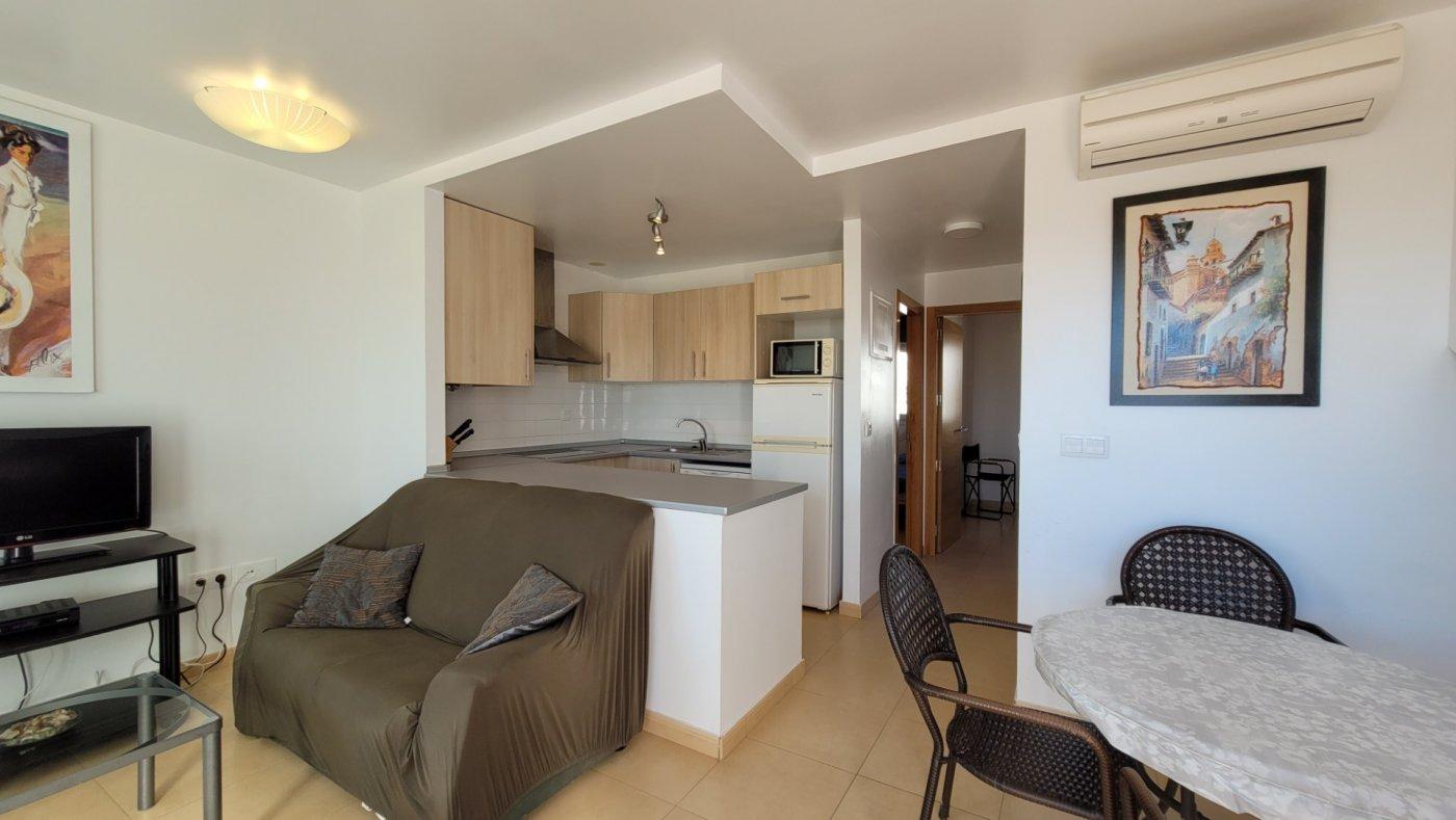 Image 5 Apartment ref 3300 for rent in Condado De Alhama Spain - Quality Homes Costa Cálida
