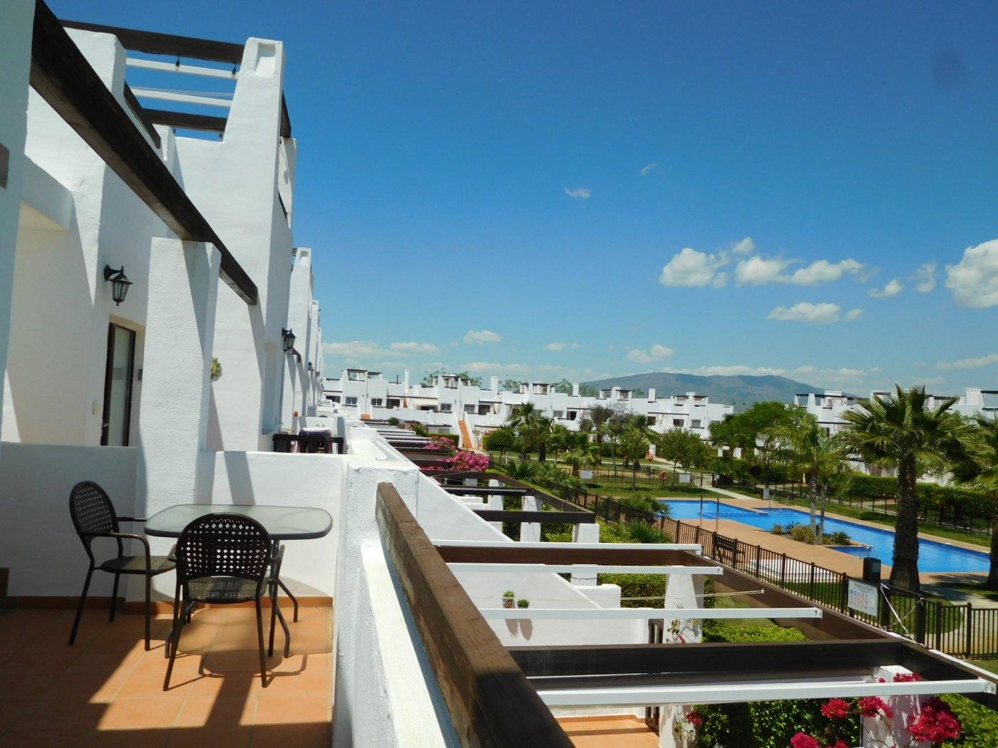 Image 6 Apartment ref 3300 for rent in Condado De Alhama Spain - Quality Homes Costa Cálida