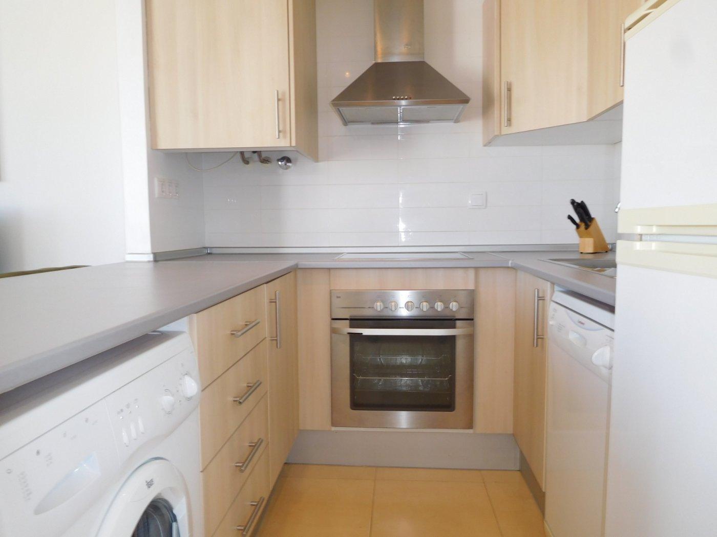 Image 8 Apartment ref 3300 for rent in Condado De Alhama Spain - Quality Homes Costa Cálida