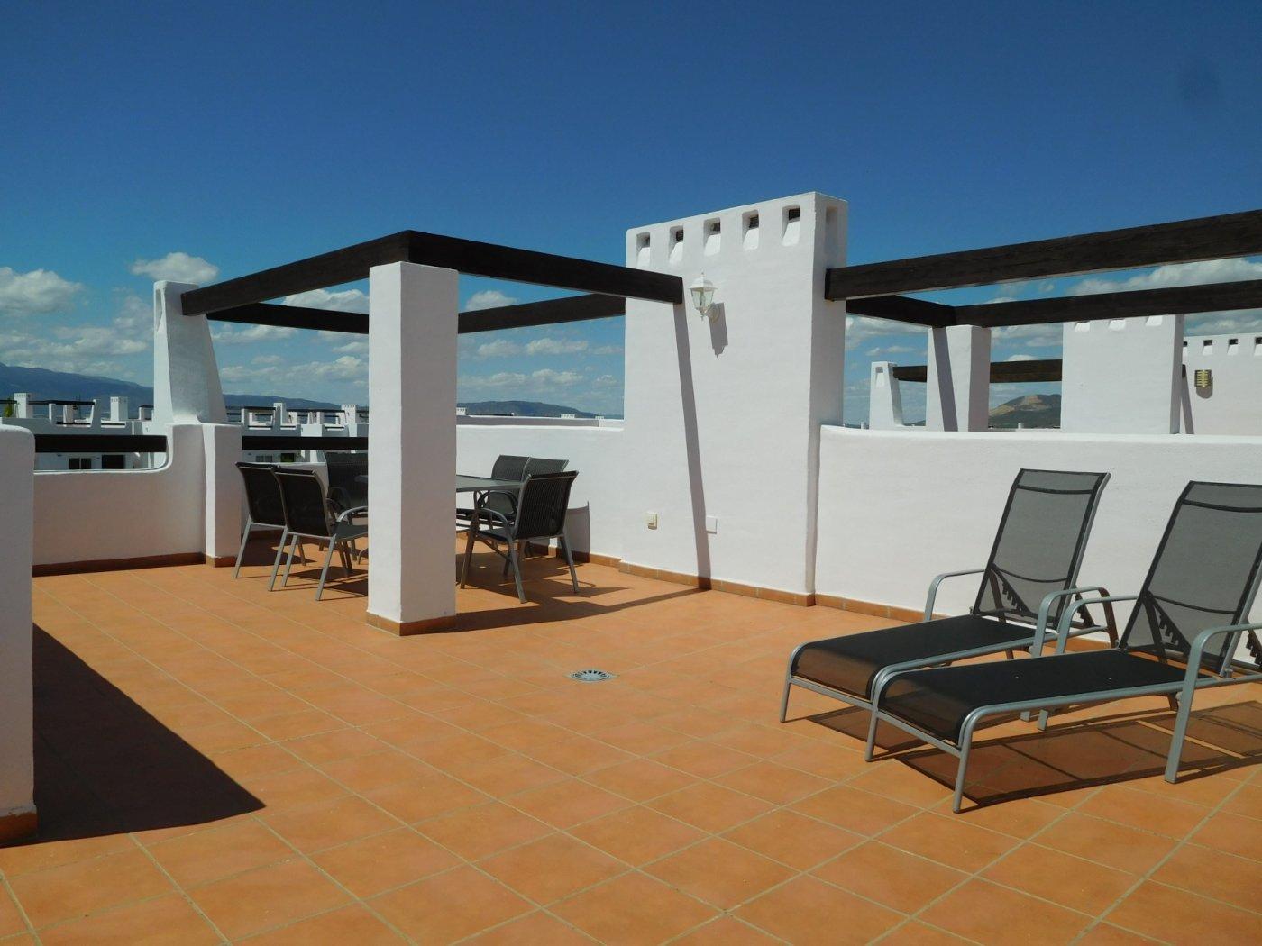Image 3 Apartment ref 3265-03302 for rent in Condado De Alhama Spain - Quality Homes Costa Cálida