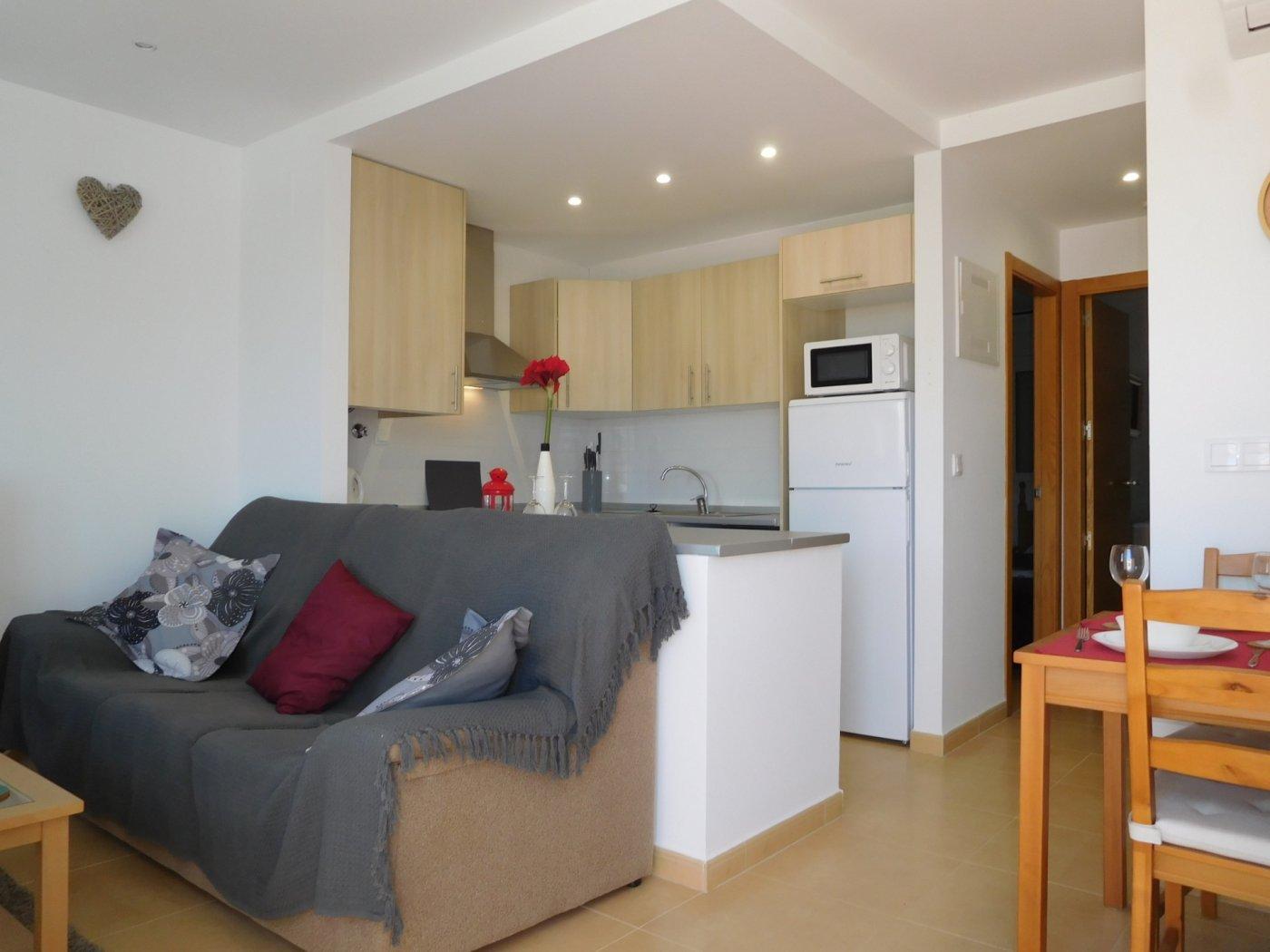Image 4 Apartment ref 3265-03302 for rent in Condado De Alhama Spain - Quality Homes Costa Cálida