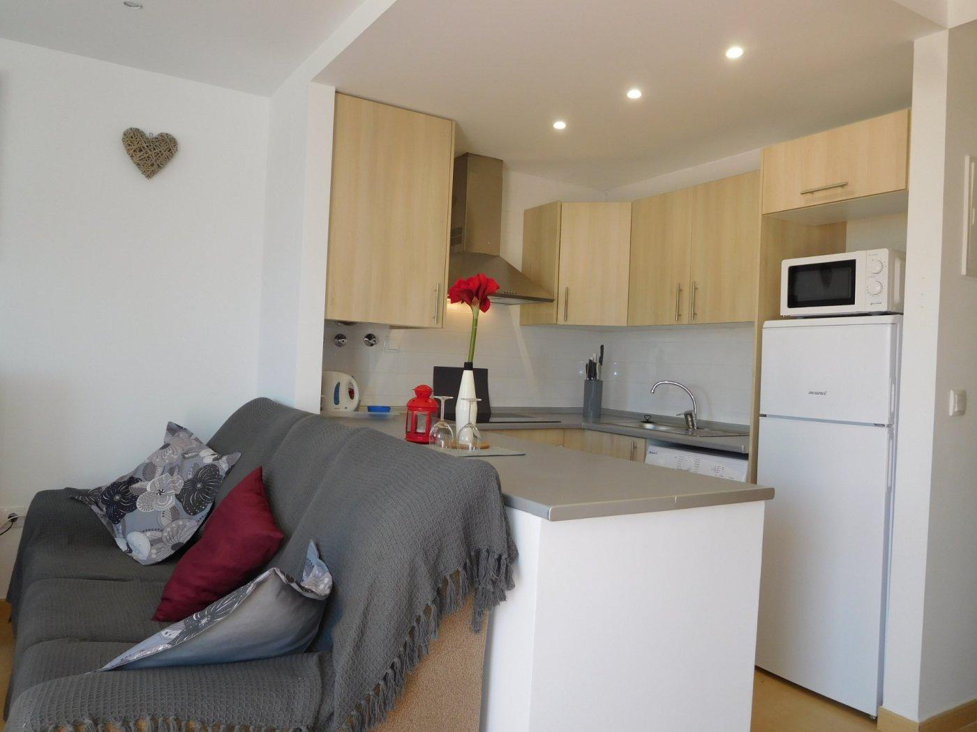 Image 5 Apartment ref 3265-03302 for rent in Condado De Alhama Spain - Quality Homes Costa Cálida
