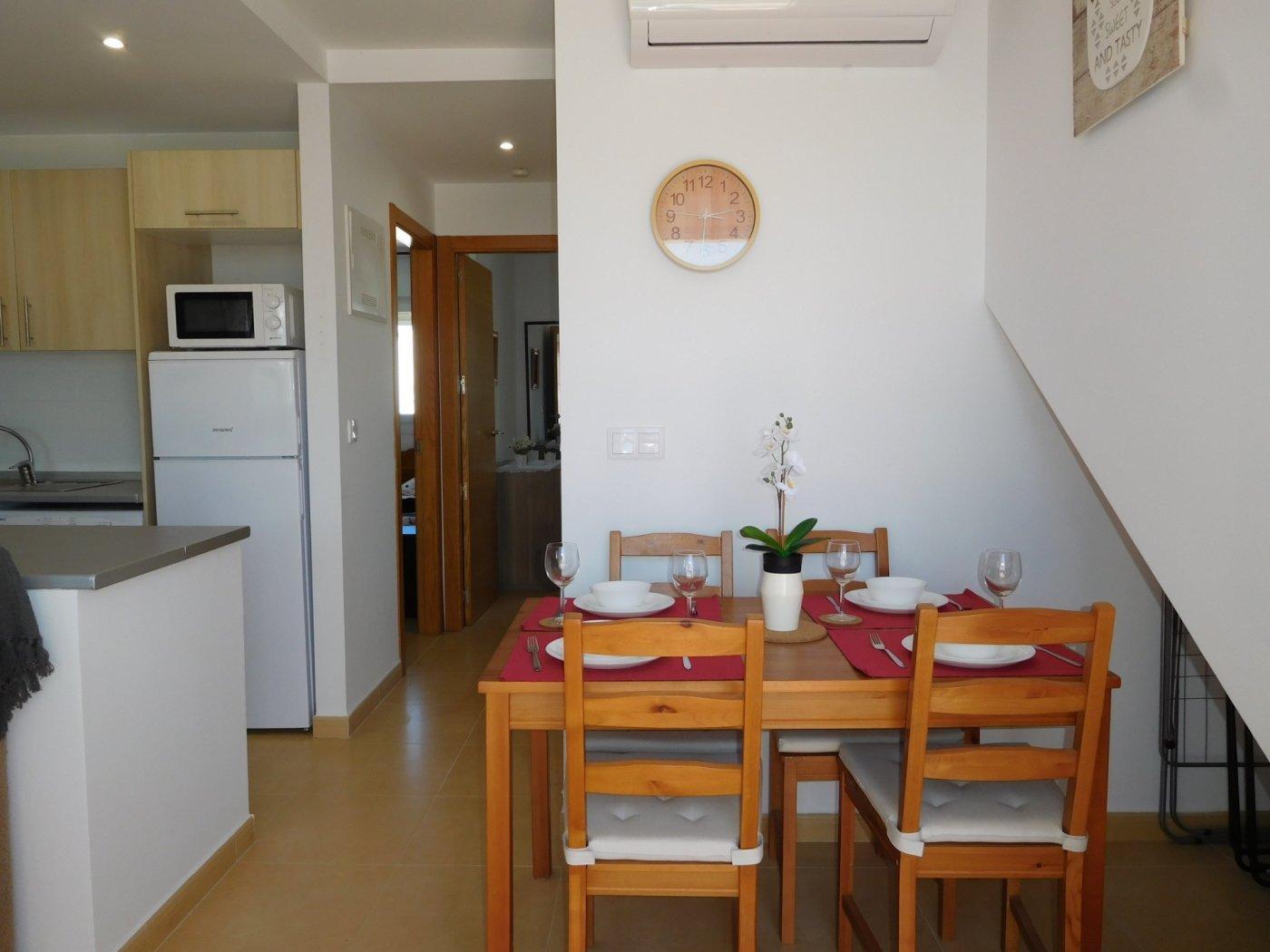 Image 6 Apartment ref 3265-03302 for rent in Condado De Alhama Spain - Quality Homes Costa Cálida