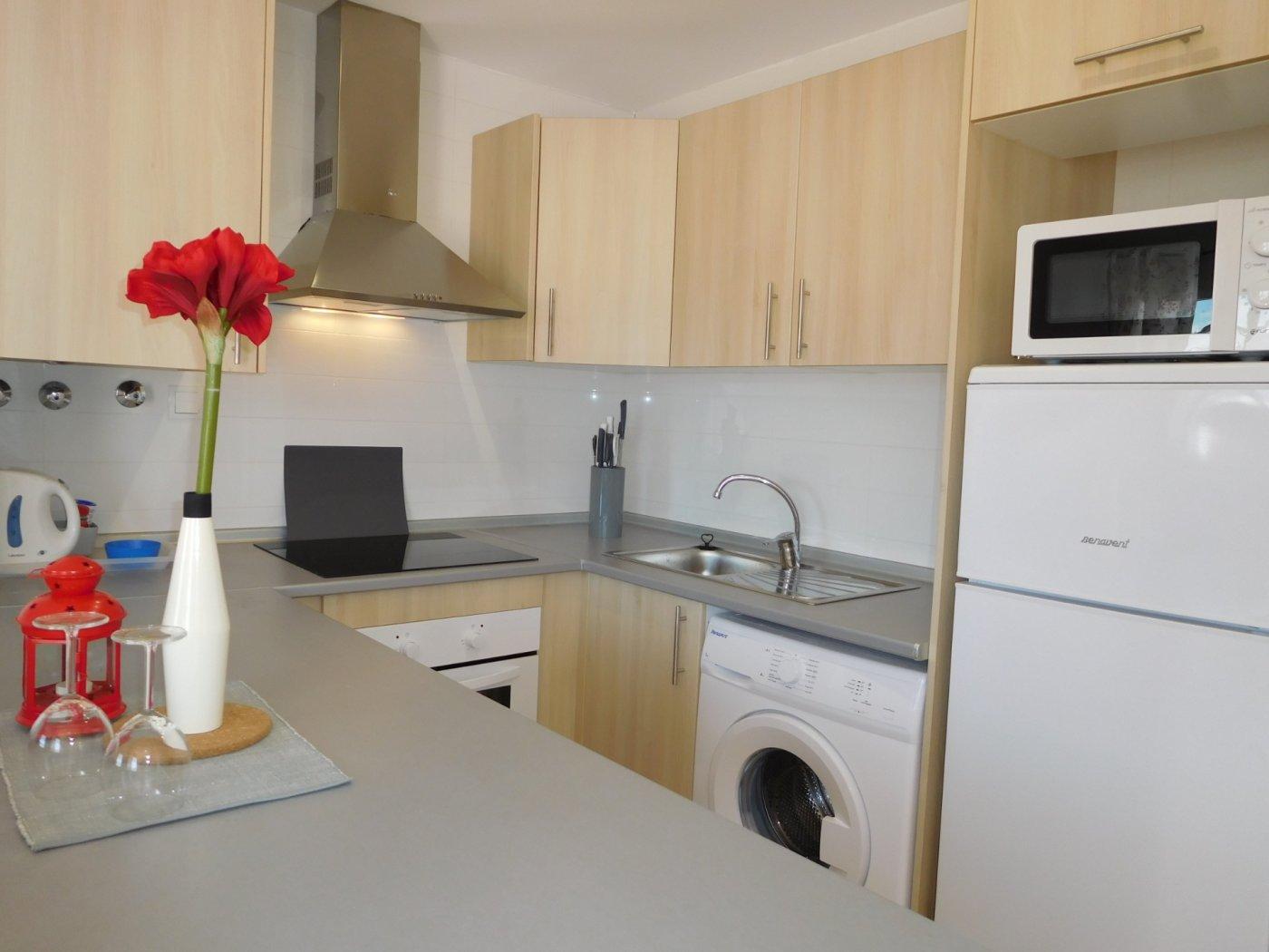 Image 7 Apartment ref 3265-03302 for rent in Condado De Alhama Spain - Quality Homes Costa Cálida