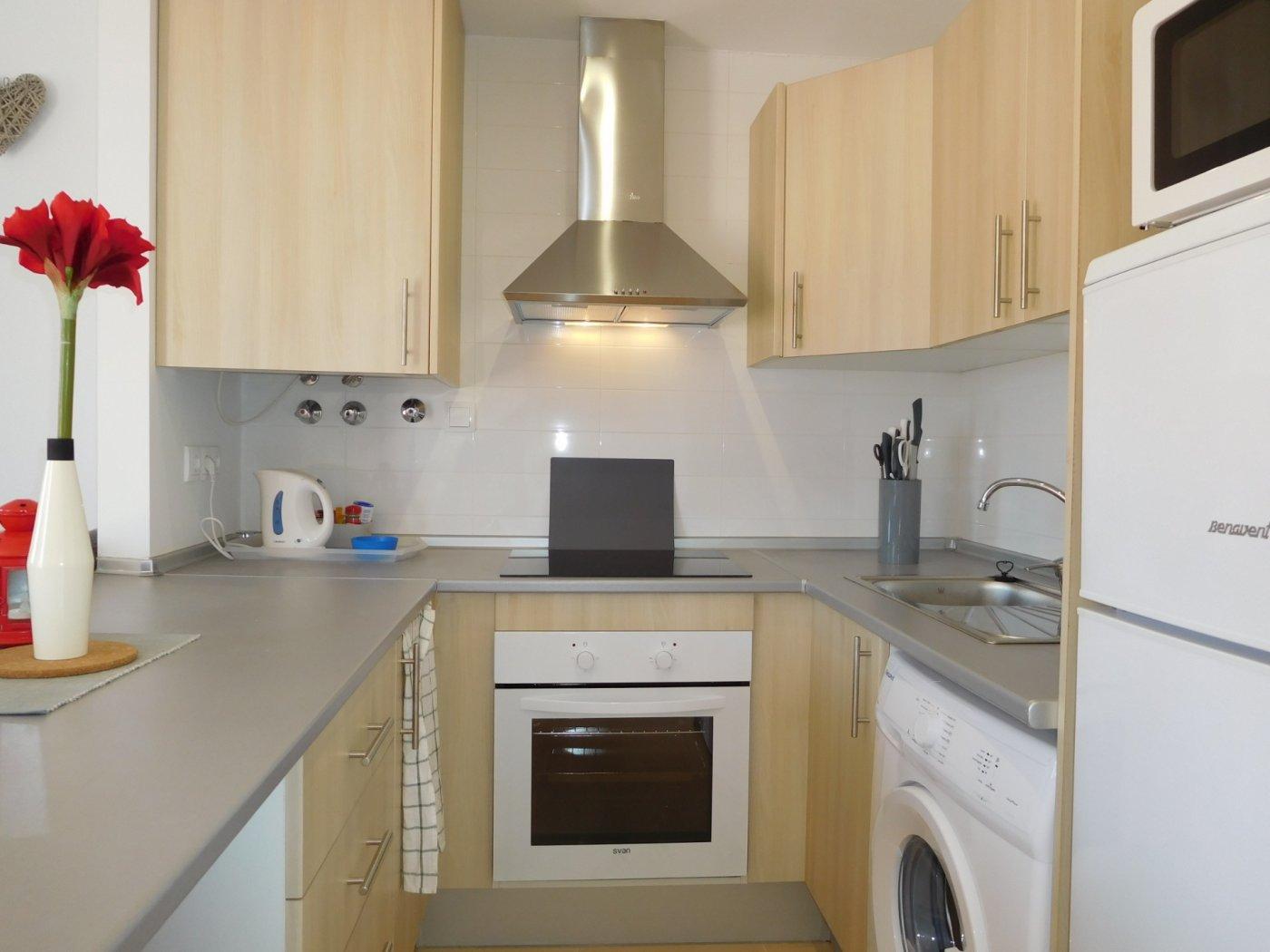 Image 8 Apartment ref 3265-03302 for rent in Condado De Alhama Spain - Quality Homes Costa Cálida