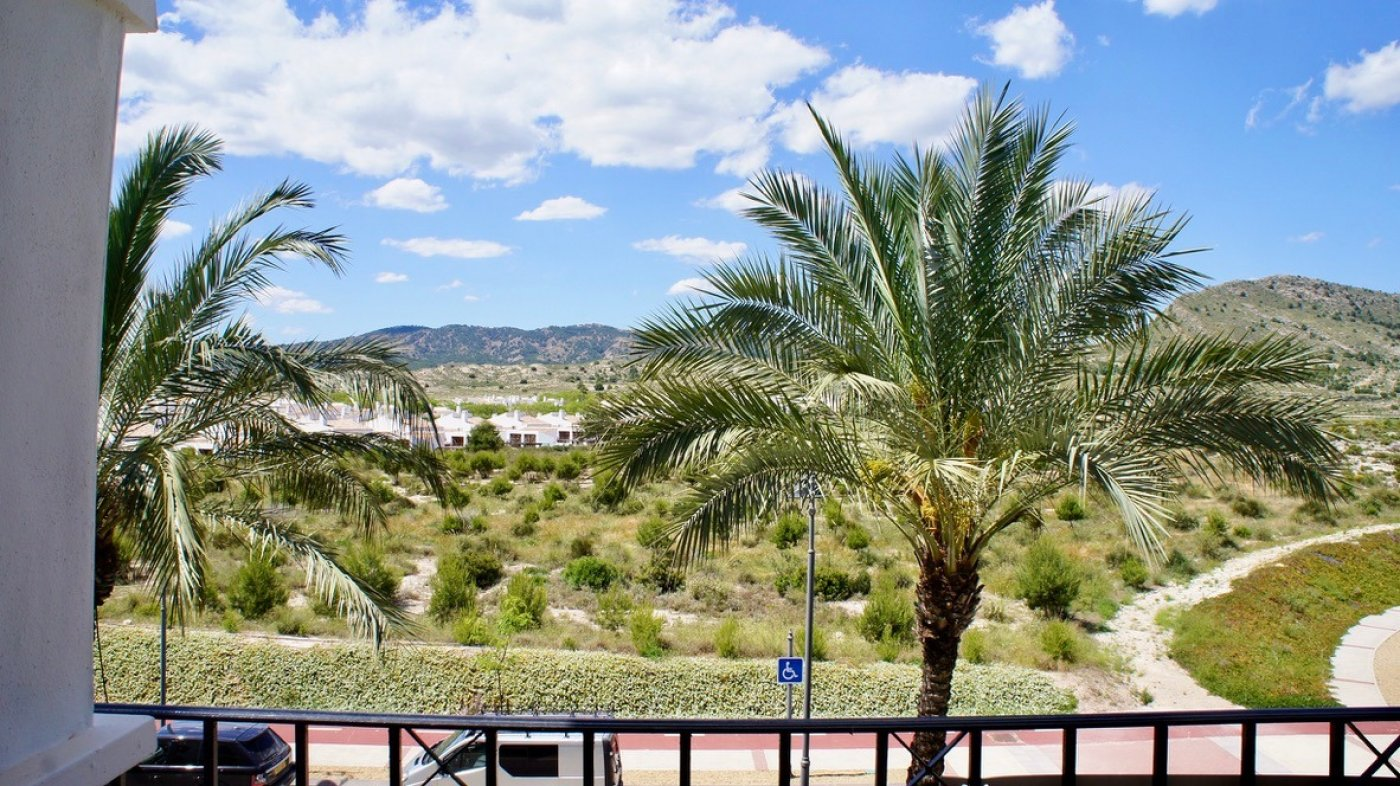 Apartamento ref 3307 para sale en El Valle Golf Resort España - Quality Homes Costa Cálida