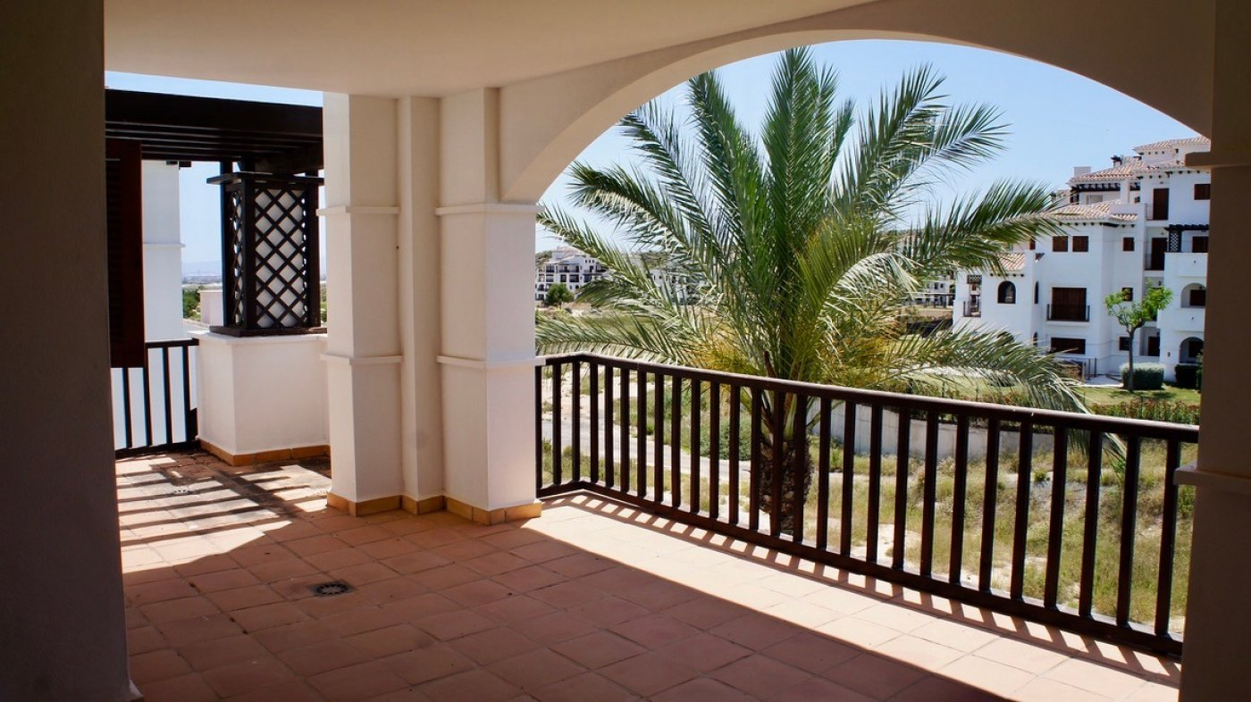 Apartment ref 3265-03308 for sale in El Valle Golf Resort Spain - Quality Homes Costa Cálida