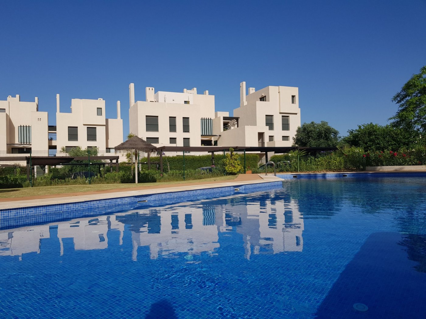 Duplex penthouse ref 3265-03311 for sale in Urb. Corvera Golf Spain - Quality Homes Costa Cálida