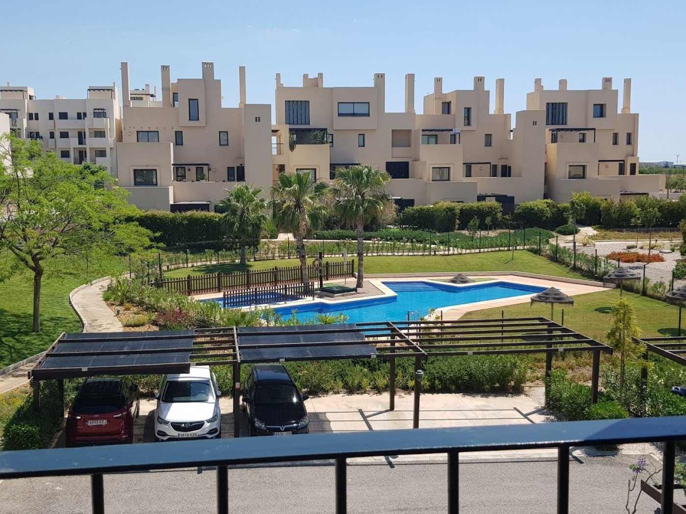 Image 7 Duplex penthouse ref 3311 for sale in Urb. Corvera Golf Spain - Quality Homes Costa Cálida