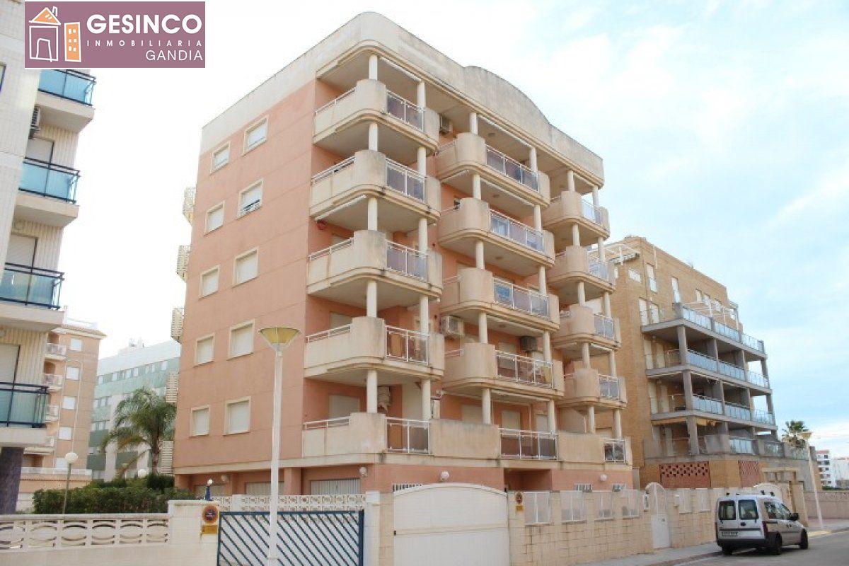 apartamento en guardamar-de-la-safor · oportunidad-bancaria-2-linea-de-playa 89000€