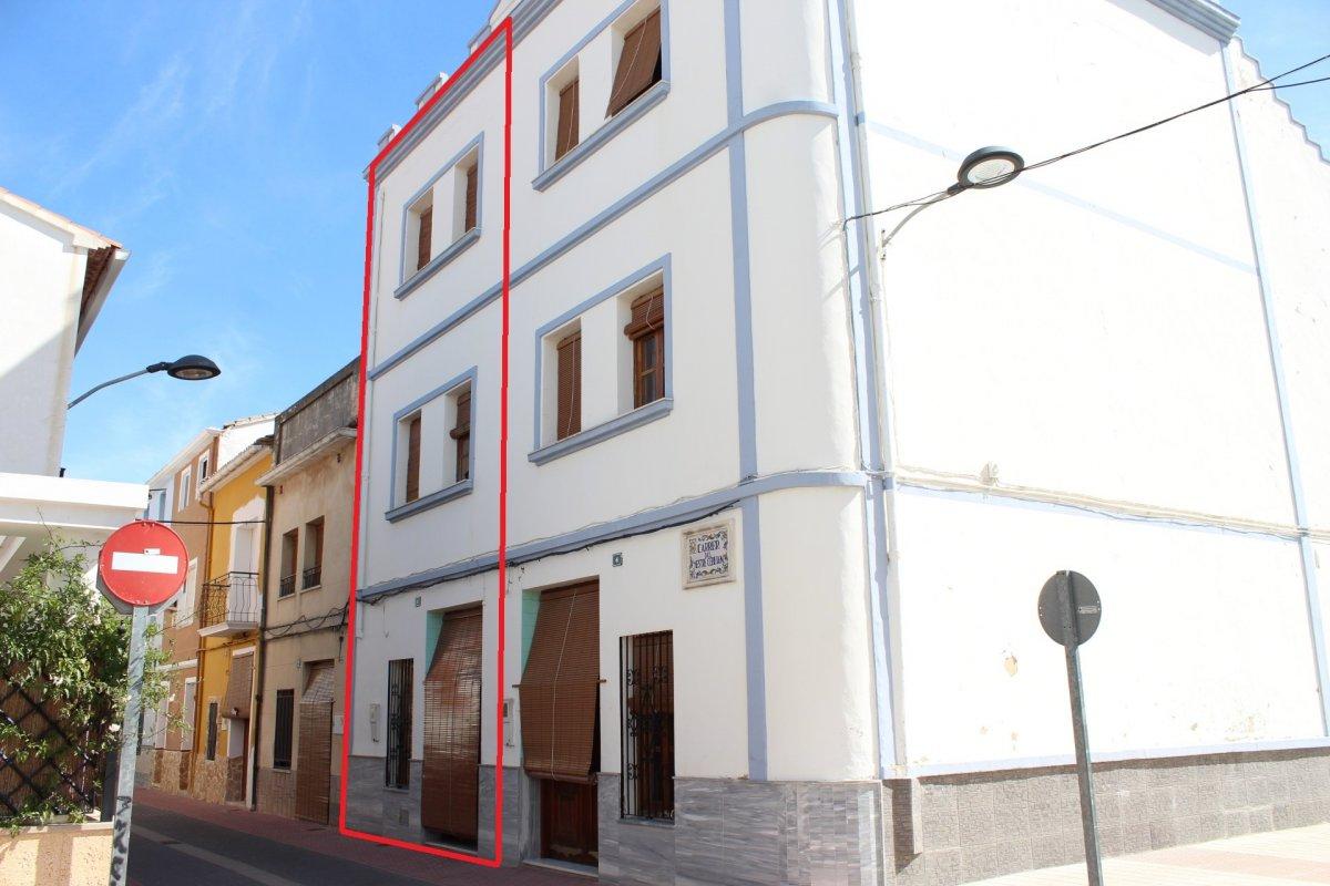 casa-de-pueblo en rafelcofer · centro 67000€