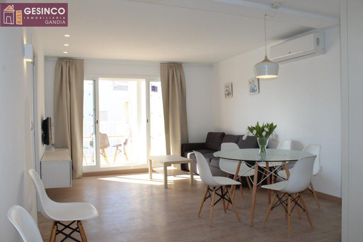 apartamento en miramar · 2ª-linea-playa-miramar 110000€