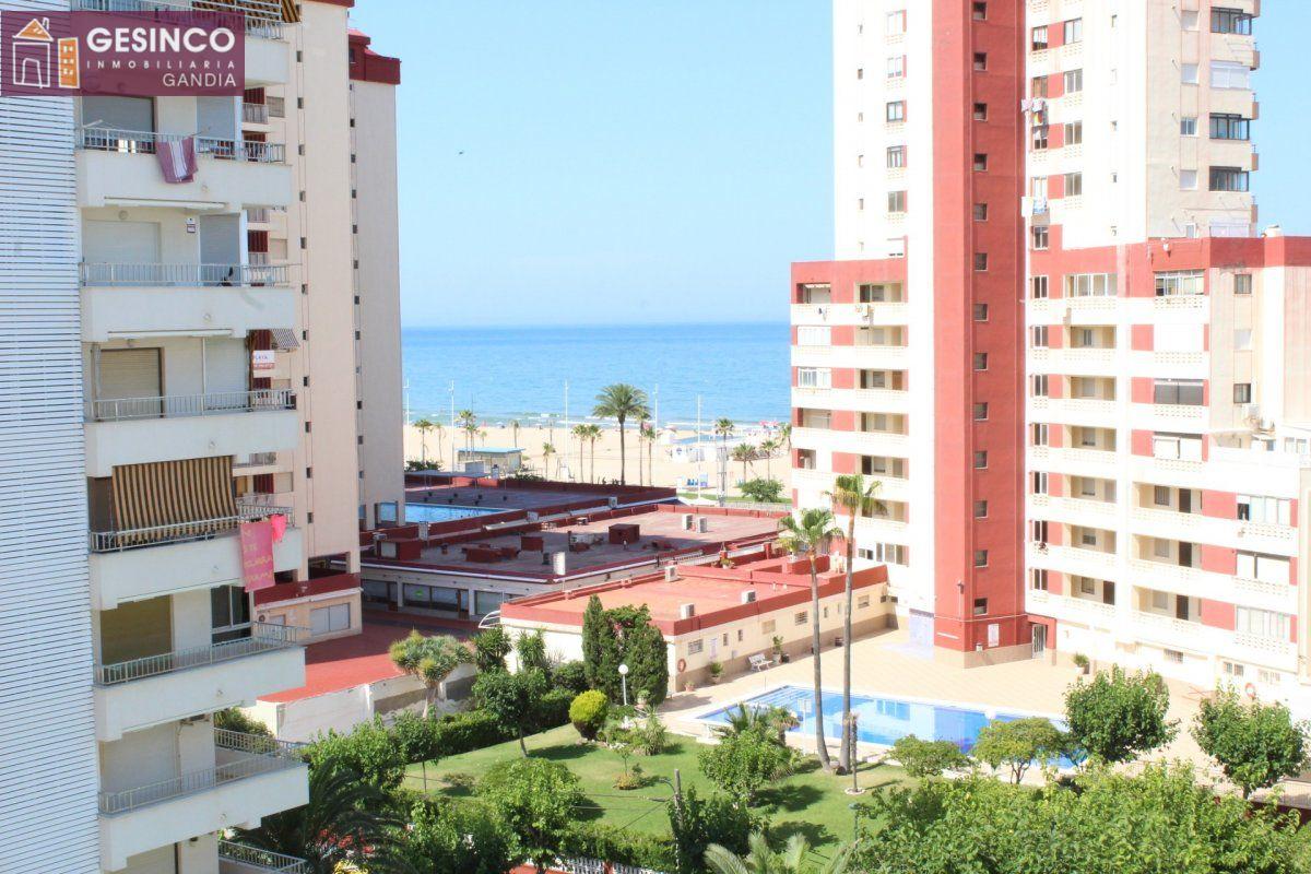 apartamento en gandia · playa-de-gandia 99000€