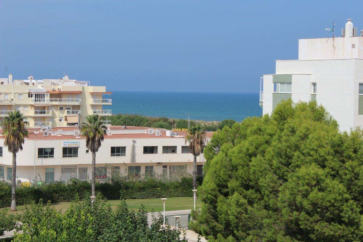 apartamento en guardamar-de-la-safor · 3ª-linea-playa-guardamar 500€