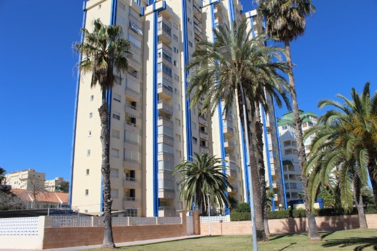 apartamento en gandia · playa-de-gandia 95000€