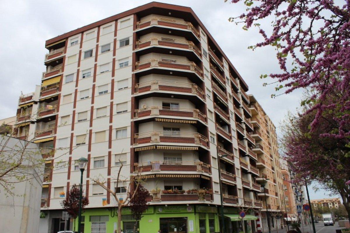piso en gandia · barrio-de-corea 72000€