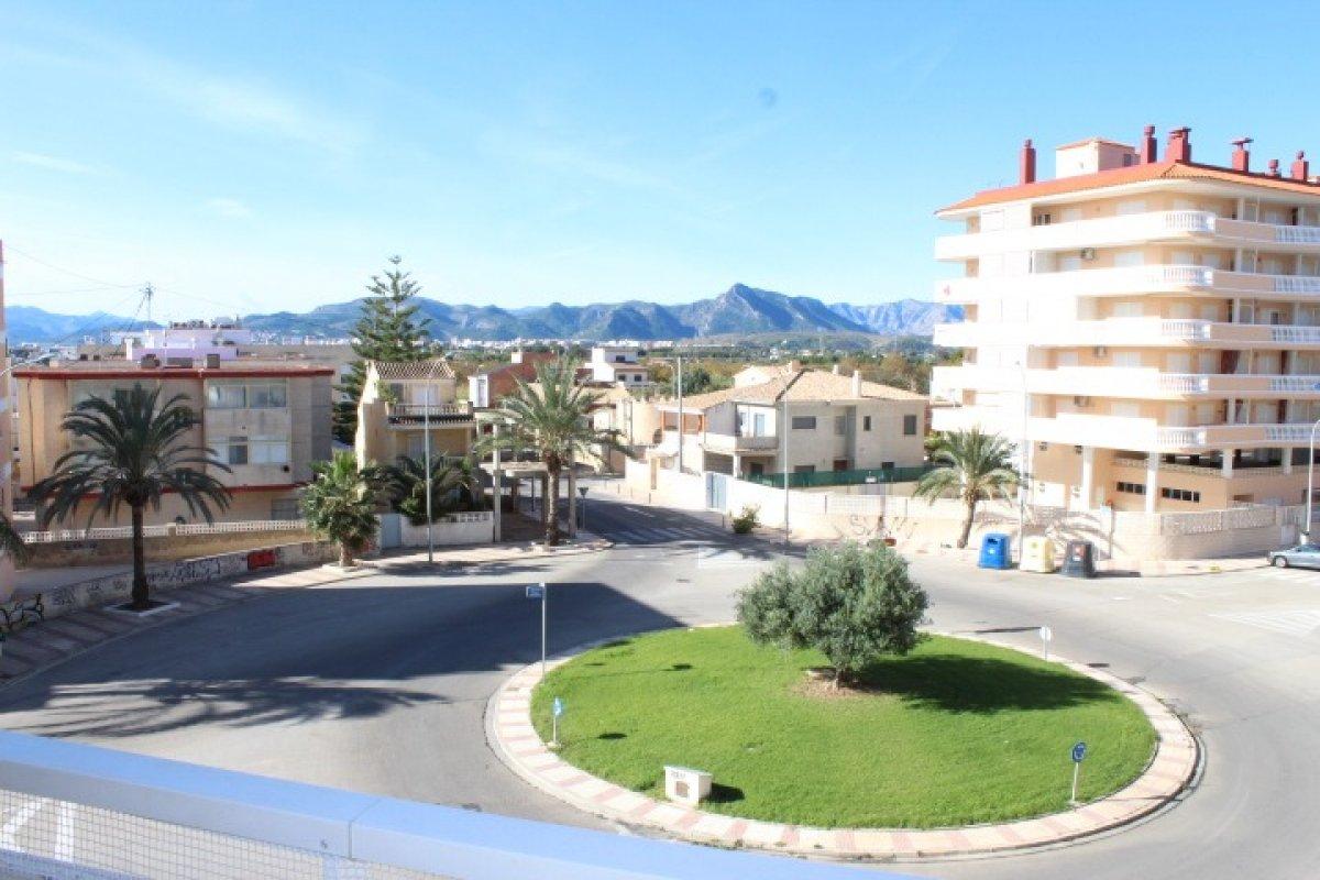 apartamento en daimus · 3ª-linea-playa-de-daimus 475€