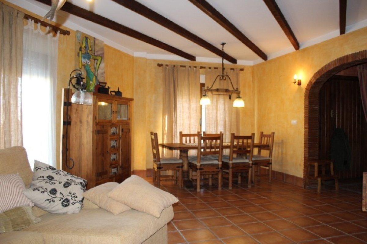 casa en piles · pueblo 200000€